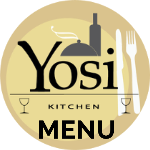 Yosi Menu Icon